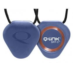 Pendiente Q-Link SRT-3 Blue