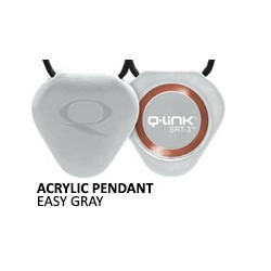 Pendiente Q-Link SRT-3 Easy Gray